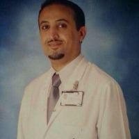 دكتور صالح الغامدي