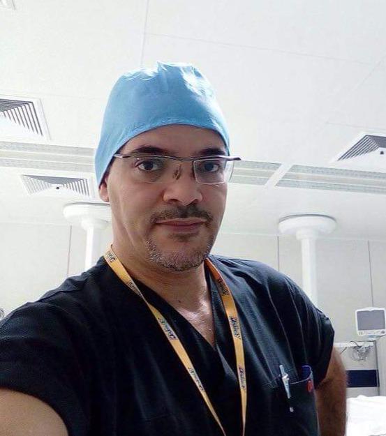 دكتور محمد عبدالحفيظ