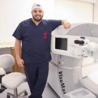دكتور احمد حسين امام العيون