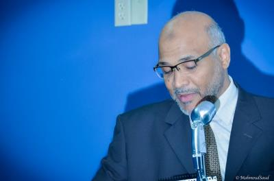 دكتور يوسف الحويجي