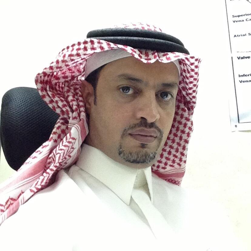 دكتور فهد الحبشان