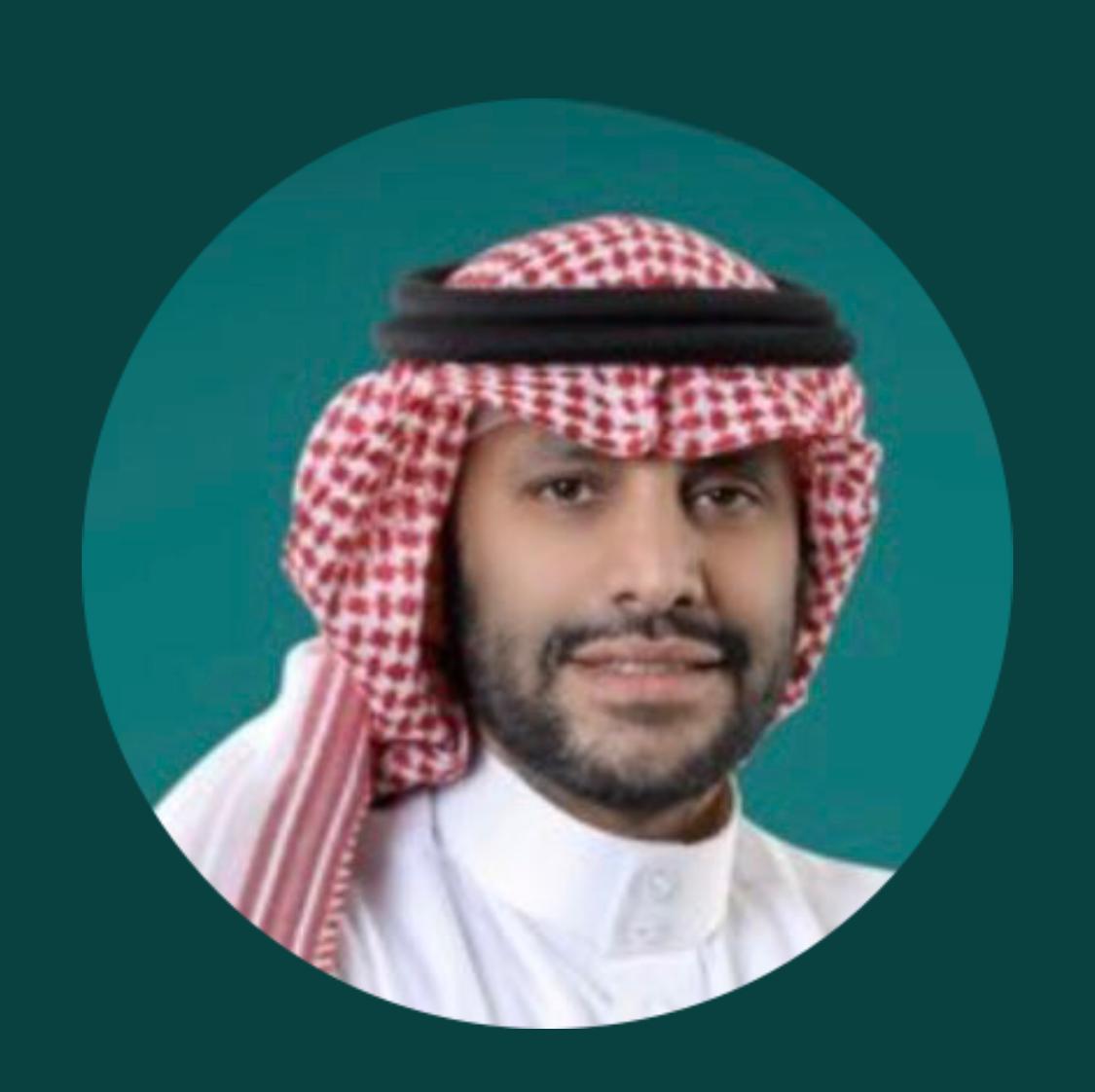 دكتور عبدالله العتيبي