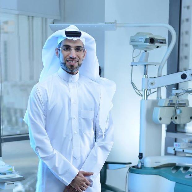 دكتور هشام الكريع