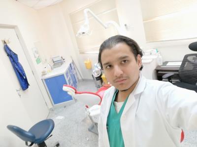 دكتور حسام عطرجي الأسنان