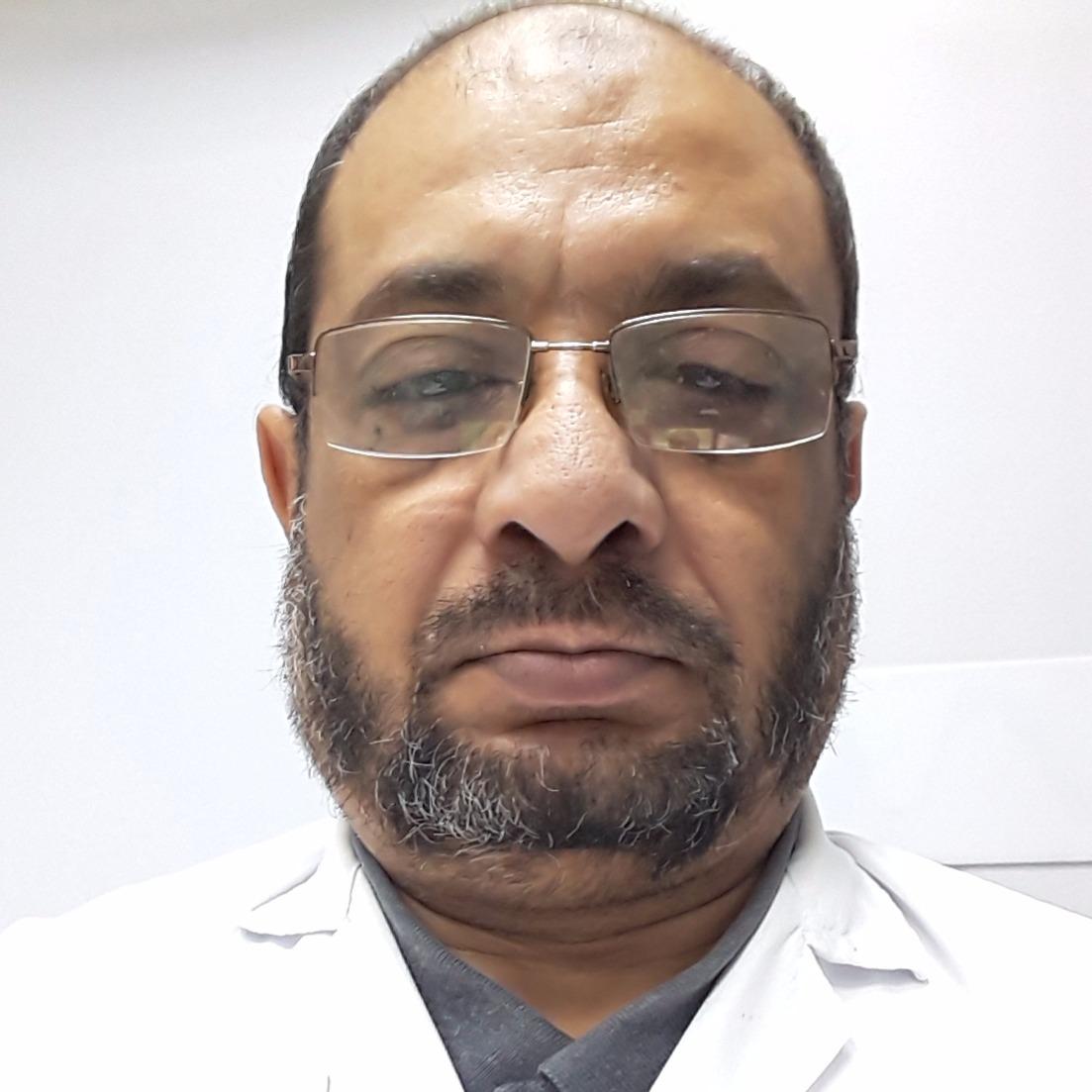دكتور هشام بيبرس