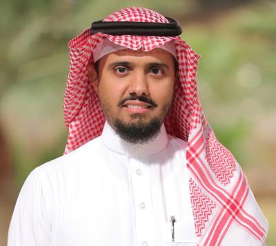 دكتور سعد الحربي