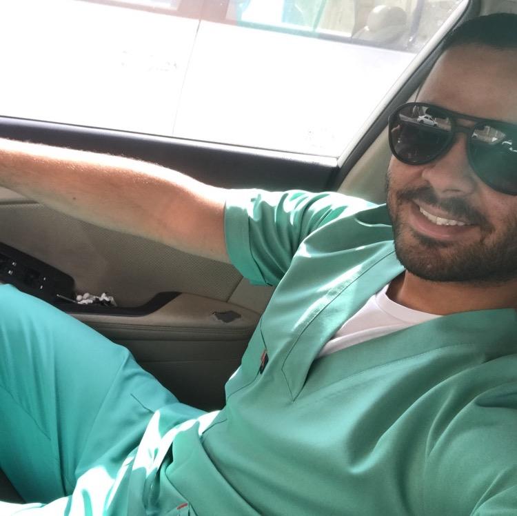 دكتور محمود الصغير