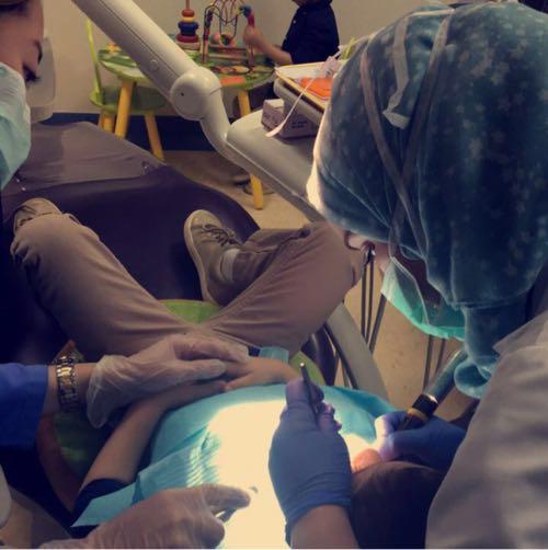 دكتورة ريم عطار