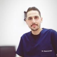 دكتور محمد اسبير الأسنان