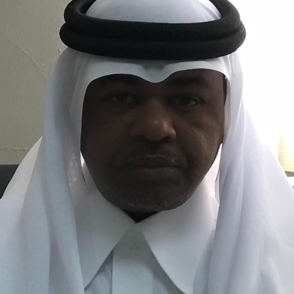دكتور خالد هوساوي