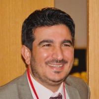 دكتور محمود القرنة