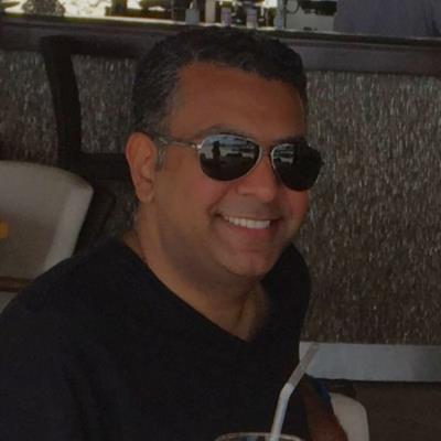 دكتور وائل الياس الأسنان