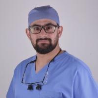 دكتور عبدالرحمن الخطيب الأسنان