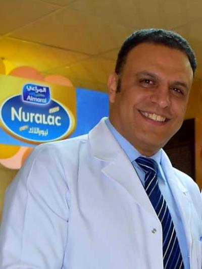 دكتور أنس جمال