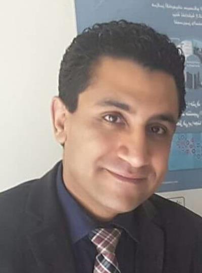 دكتور محمد فاضل