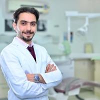 دكتور عمر الشوبكي الأسنان