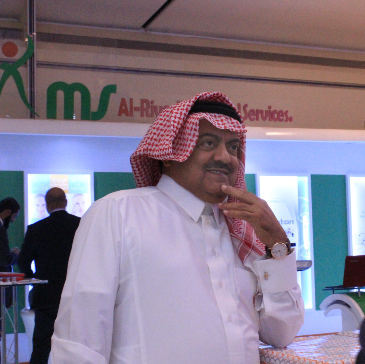 دكتور عبدالرحمن المسلم