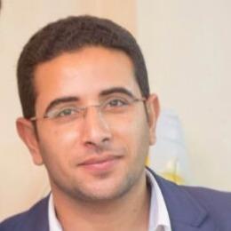 دكتور باهي العراقي الأسنان