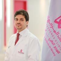 دكتور مروان الصفدي