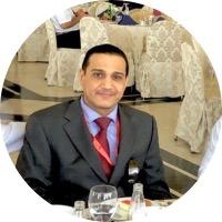 دكتور احمد الزهراني