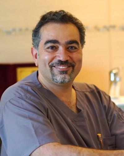 دكتور محمد حنتيره