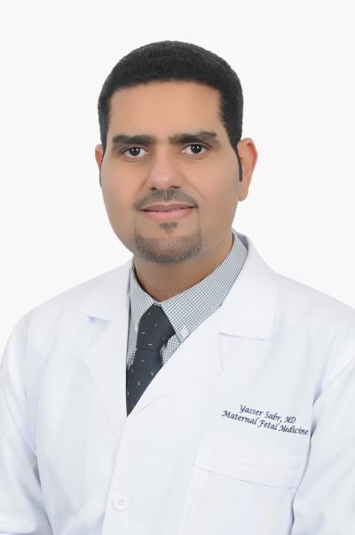دكتور ياسر صبر