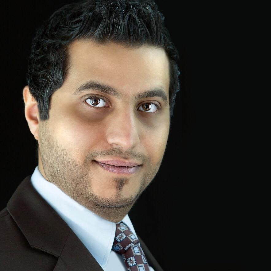 دكتور وليد الشمراني