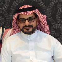 دكتور عبدالرحمن الخرمي