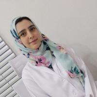 دكتورة ماريا ياسين